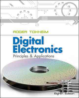 Digital Electronics By Tokheim, Roger