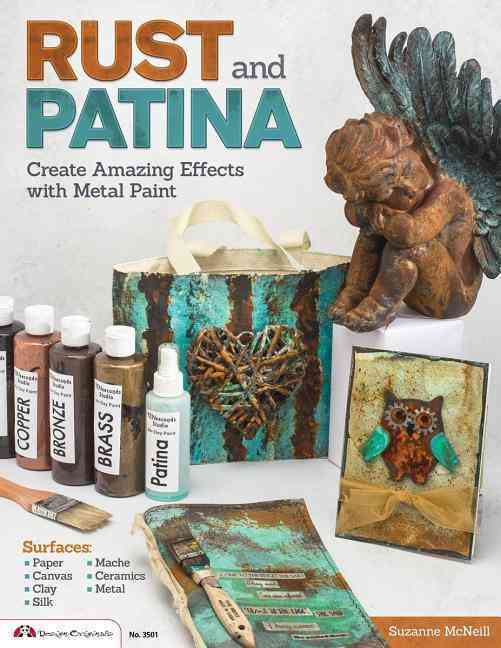 Rust and Patina By McNeill, Suzanne